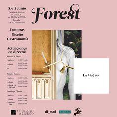 Feliz comienzo de semana a tod@s! !  Esta semana es muy especial porque a partir del viernes os esperamos en el @mercadocentraldiseno ...! No os lo podéis perder! - only for #elegant #women - #LePAGoN #Madrid  #joyas #hechoamano | #handmade #jewelry  #style #design #fashion #minimal #lessismore #diseño #moda #exclusive #inspirations #simple #beautiful #love #tendencias #chic #cute #planes #market #popup #mercadocentraldediseño