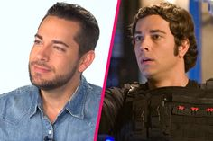 What's Zachary Levi Been Up To? 'Vigilantery' on 'Heroes Reborn'and Possible 'Chuck' Movies (Some things just get better with age! Happy Birthday Zac!)