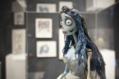 Exposición de Tim Burton llegará a México en 2017 - http://www.notimundo.com.mx/espectaculos/exposicion-tim-burton-llegara-mexico/