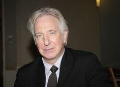 BAFTA To Host 'A Life In Pictures' With Alan Rickman | BAFTA