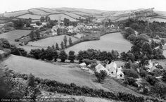 Photo of Berrynarbor, 1911 from Francis Frith Family Genealogy, Devon, Childhood, Places, Outdoor, Infancy, Outdoors, Outdoor Games, Outdoor Living