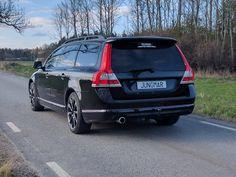 garage | Volvo V70 2.0F (2008)