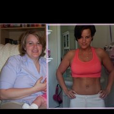 I've already been doing weight watchers...I need to hit the gym! #inspiration