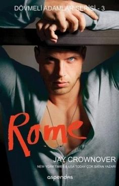 Couverture : Marked Men, tome 3 : Rome