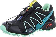 Salomon Speedcross 3 GTX® Damen Traillaufschuhe - http://on-line-kaufen.de/salomon/salomon-speedcross-3-gtx-damen-traillaufschuhe-2