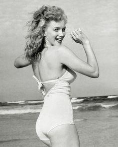 Marilyn Monroe habría celebrado su 91º cumpleaños el pasado 1 de Junio, y sigue siendo una de las celebridades más icónicas de todos los tiempos, pero muy poca gente la conocía antes de ser famosa.