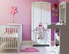 Bedroom ikea baby bedroom furniture modern on and nursery decor Baby Bedroom Furniture, Kids Furniture, Ikea Baby, Baby Changing Table, Interior Design Gallery, Bedroom Color Schemes, Mother And Baby, Baby Design, Baby Cribs