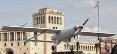 Armenia exportará vehículos aéreos no tripulados (UAV) a Dinamarca, dijo el Director Ejecutivo de la Unión de Empresas de Tecnologías de la Información (uite).