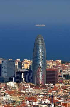 La-Torre-Agbar-Barcelona