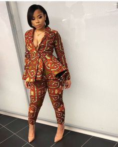The best collection of 2018 most stylish ankara designs you've been looking for. We have them complete stylish ankara designs 2018 here African Fashion Designers, African Inspired Fashion, Latest African Fashion Dresses, African Print Dresses, African Print Fashion, Africa Fashion, Fashion Prints, African Prints, African Dress Styles