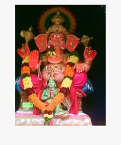 Click to enlarge Fairs And Festivals, Workshop Organization, Indian Heritage, Chennai, Worship, Idol, Display, Christmas Ornaments, City