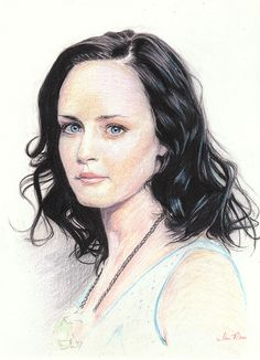 Created using: Faber-Castell Albrecht Durer Watercolor Pencils on Bristol Paper.  By: Ian Rees