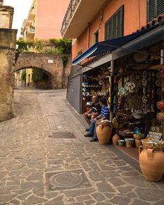 Marina di Camerota, Italy by fotogake, via Flickr