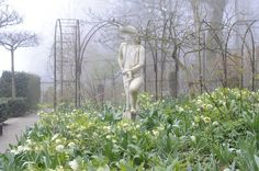 Claus Dalby garden