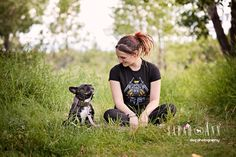 Cute Frenchie Dog Photos ~ Pet Photography Images ~ SarahAnn Dog Photography, Calgary Alberta Canada