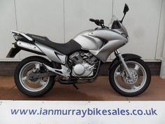 HONDA XL VARADERO 124 cc XL125V-2 - http://motorcyclesforsalex.com/honda-xl-varadero-124-cc-xl125v-2/