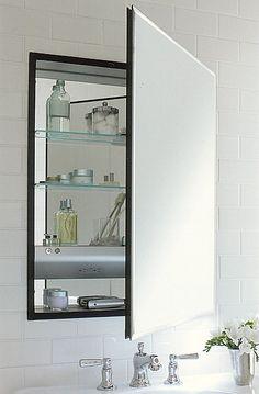 Beau Robern M Series Medicine Cabinets By Kohler