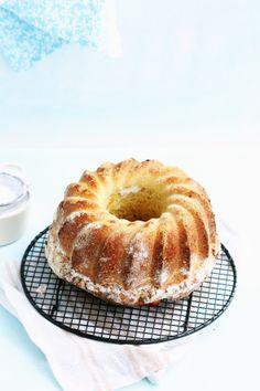 BAYADERKA- food recipes and photos. Blog kulinarny. pomysły na ciasta, desery i inne.: Wilgotna babka drozdzowa
