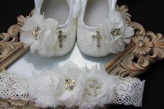 Zapatos para niñas en Epifanía la fiesta kid por IzabellaBABY