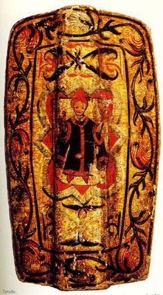 Wappen der Stadt München, Tartsche, Münchner Stadtmuseum