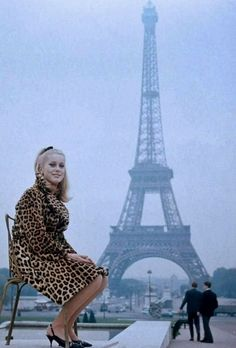 We'll Always Have Paris: an author's French Style Fail - That's Not My Age