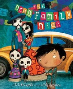 Halloween Shopaholic: Two Day of the Dead Books for Kids