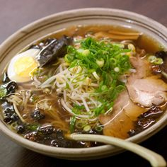 Ramen is all over HK, still haven't decided our favorite spot for it...