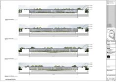 Updated Plans Released for Foster + Partners Apple Campus in Cupertino
