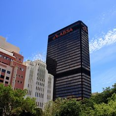 Absa Building
