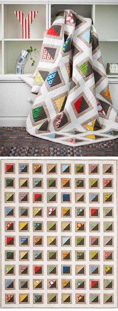 SHADOW BOXES KIT-Keepsake Quilts