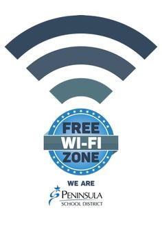 PSD Free Wifi Directory.  A new resource for our community to find places with free wifi. http://psd401.net/wifi
