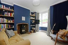 3 bedroom terraced house for sale 177, Graham Road, Ranmoor, Sheffield, S10 Sold STC £239,950
