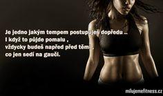 fitness motivace - Hledat Googlem