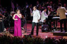 Armario de Noticias: Romance Latino en el Palacio de Bellas Artes