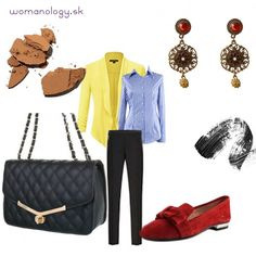 Ako nosiť a kombinovať červenú - veľký módny sprievodca | Womanology.sk