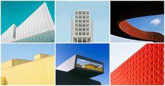 20 fotos seleccionadas como ganadoras para la Misión de EyeEm de fotografía arquitectónica minimalista