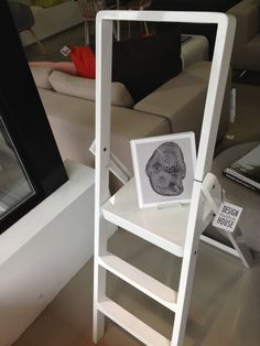 1000 Images About Kitchen Step Ladder On Pinterest Step