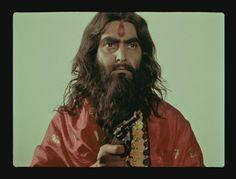 Le dieu éléphant Satyajit Ray -