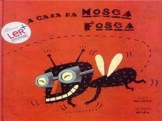 a-casa-da-mosca-fosca by gigilu via Slideshare