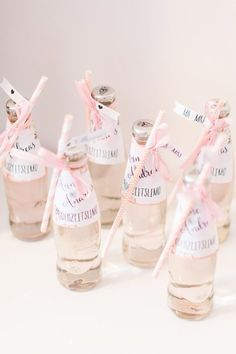 brautparty dekoration und accessoires wedding I getting married I jga I bachelorette party I i do crew I junggesellinnenabschied I girly I pink I party Wedding Tags, Best Wedding Gifts, Wedding Favors, Our Wedding, Wedding Supplies, Bridesmaid Getting Ready, Catering Display, Personalized Water Bottles, Team Bride