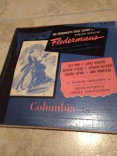 fledermans record album