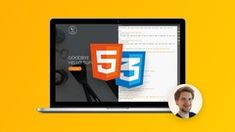 Title: Sale : Udemy: Build Responsive Real World Websites with and Descrition: Udemy The easiest way to learn modern web design, and step-by-step from scratch. Design AND code… Sticky Navigation, Learn Html And Css, D Jango, Best Online Courses, Free Courses, Modern Web Design, Website Optimization, Design Guidelines, Design Basics