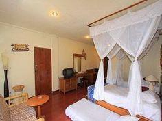 Daftar Harga Kamar Hotel Aneka Beach Murah Di Pantai Kuta Bali