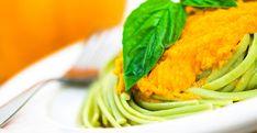 Pumpkin Pasta Sauce #pumpkinfriday