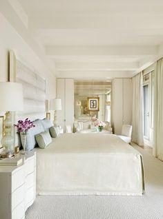 Modern Bedroom by Solís Betancourt & Sherrill in Washington, DC