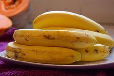 12 idei de pachet sanatos pentru copii la scoala :) – Sfaturi de nutritie si retete culinare sanatoase Muesli, Kefir, Baby Food Recipes, Breakfast, Healthy, Banana, Morning Coffee, Morning Breakfast