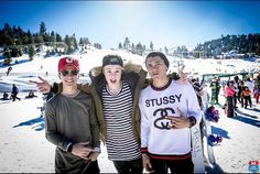 Looks so fun! New District, Stussy, Christmas Sweaters, Guys, Couple Photos, Couples, Pretty, Sports, Fashion