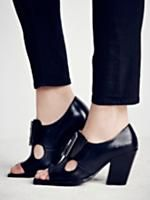 Grand City Heel at Free People Clothing Boutique