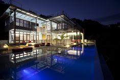 Casas Impresionantes y bella Arquitectura - Taringa!