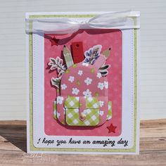 Create a mini backpack card using the Backpack to School Die Set and School Essentials Die Set from The Maker's Movement. Back To School Pictures, Creative Workshop, School Essentials, Mini Backpack, Scrapbook Pages, Handmade Cards, Card Making, Diy, Paper Crafts